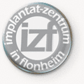 IZF - Implantat-Zentrum in Flonheim
